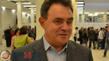 Олег Мельниченко избран сенатором отПензенской области