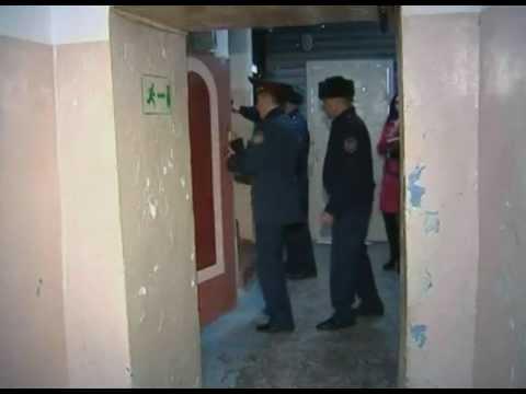 Всуд направлено дело вотношении заключенных, убивших педофила впензенской колонии