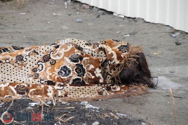 ВПензе студента трагически погибла, упав с10 этажа