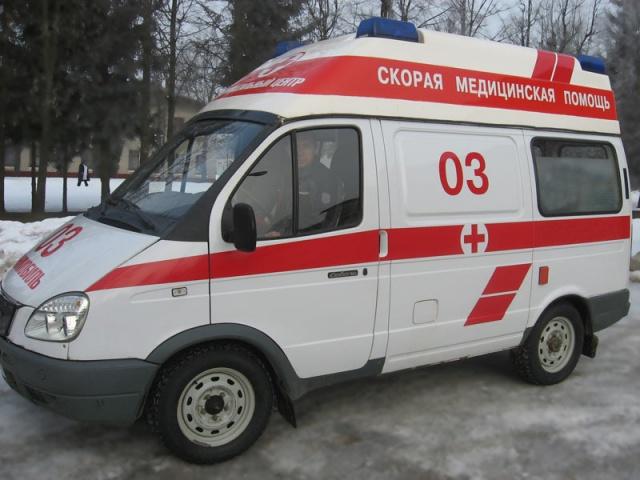ВПензенской области отпневмонии погибла 4-месячная девочка
