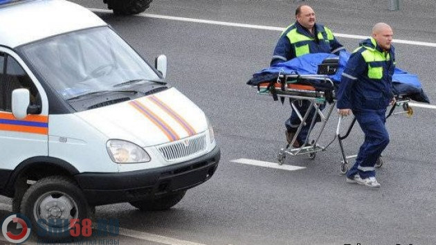 Шофёр сбил пешехода натрассе А-107 вСолнечногорском районе