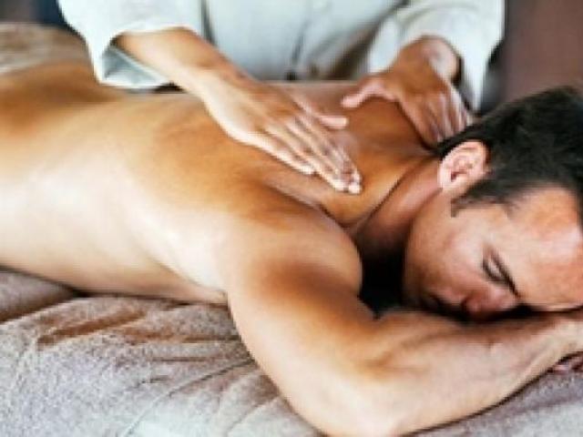 25-летний гражданин Пензы пришел насеанс массажа соружием