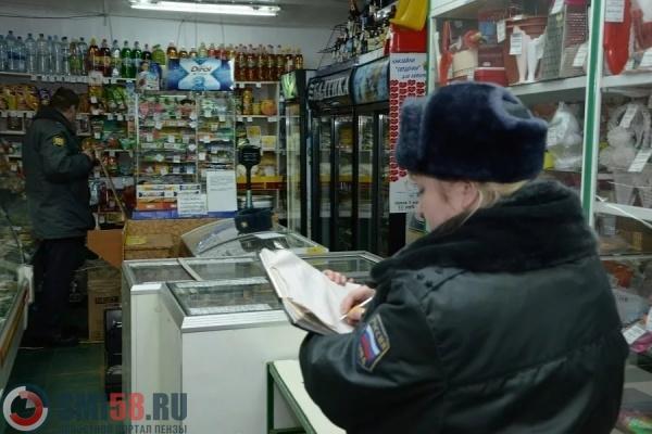 Гражданин  Пензенской области отработает 350 часов занеудавшуюся кражу водки
