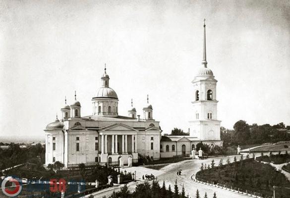 ВПензе переименуют Советскую площадь