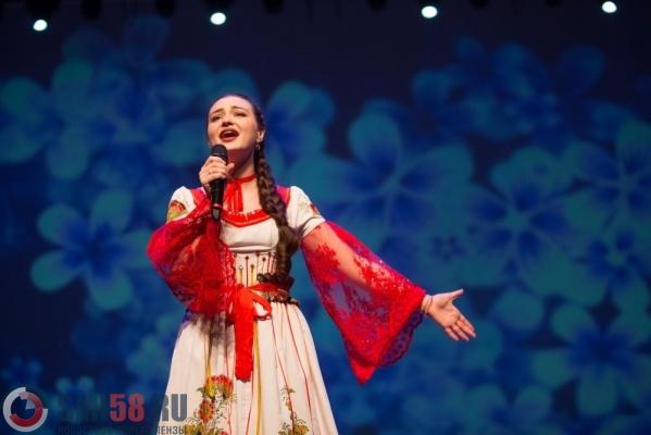 Марта Серебрякова стала 3-й наВсероссийском конкурсе «Новая звезда»