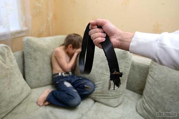 Пензенец может отправиться втюрьму заизбиения сына