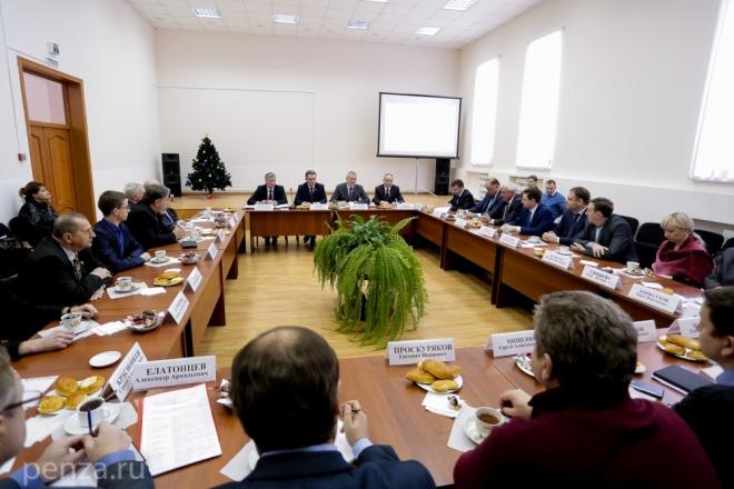 Сельхозпроизводство вПензенской области показывает уверенный рост— губернатор