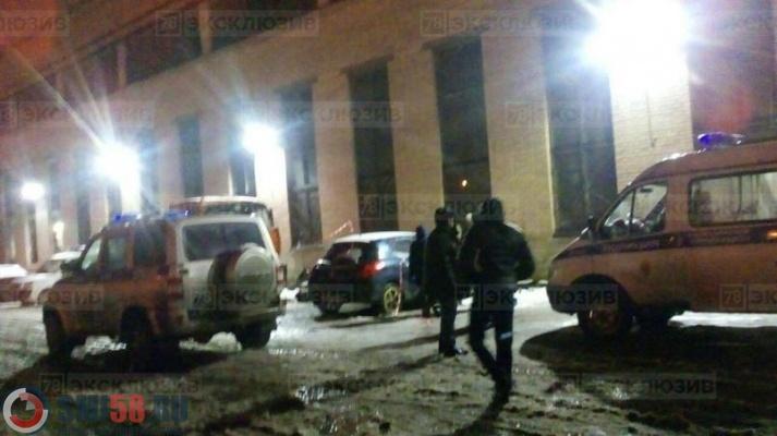 ВПетербурге обнаружили тело подозреваемого вкраже 19 машин