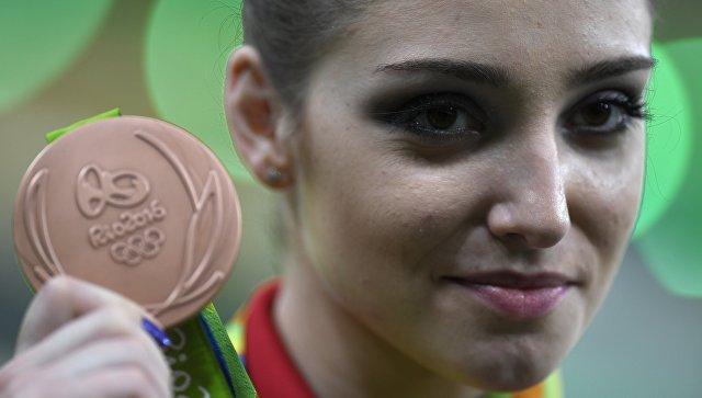 Российская Федерация выиграла восьмое золото наОлимпиаде вРио