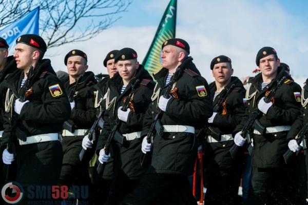 В РФ отмечается день Героев Отечества