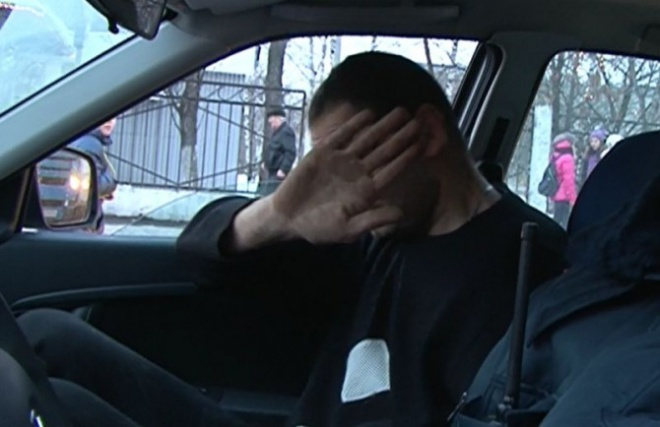 Работники ГИБДД словили больше полусотни нетрезвых водителей завыходные
