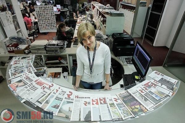 Сегодня отмечается День русской печати