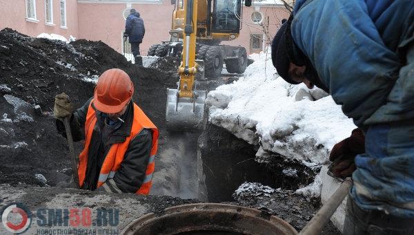 ВПензе из-за трагедии отключили отопление вдомах наулице Суворова