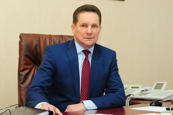 Валерий Сараев стал одним изсамых цитируемых мэров ПФО
