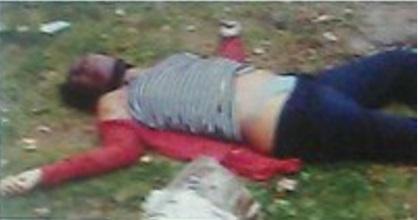 ВПензе устанавливают личность убитой вАхунах девушки