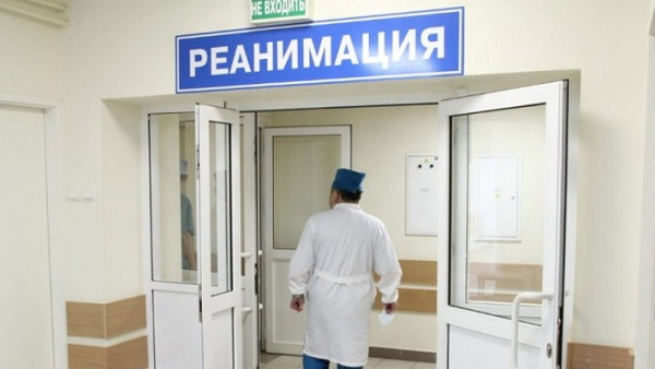 ВСпасском районе столкнулись фура и«Газель», есть пострадавшие