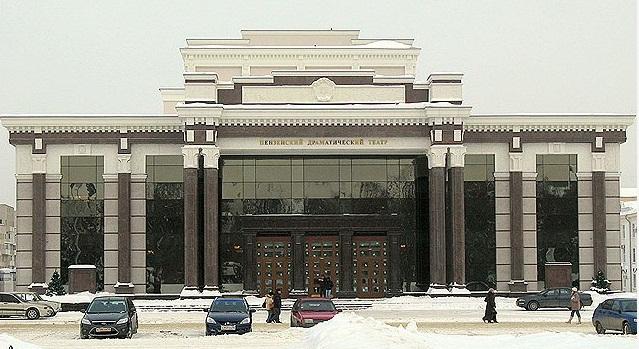 «Путь левой руки» покажут намеждународном театральном фестивале вУльяновске