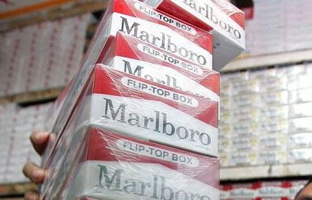 Изпензенского магазина отец похитил сигареты наглазах у 4х-летнего сына