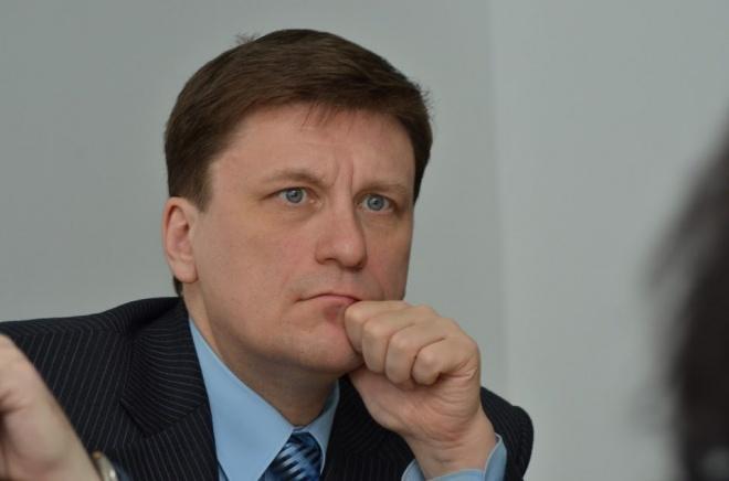 Кировчанин возглавил УФНС вМарий Эл