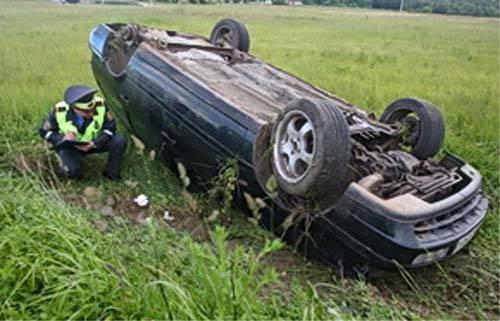 Гражданин Сердобска получил срок засмерть 3-х пассажиров