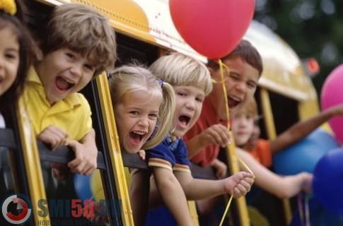 Для Пензенской области выделили 5 «ГАЗелей» для развоза детей вшколы