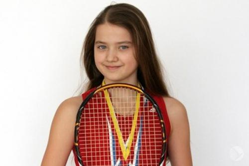 Пензенская теннисистка одержала победу намеждународном турнире вИзраиле