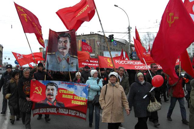 ВМурманске пройдёт митинг вчесть годовщины Октябрьской революции