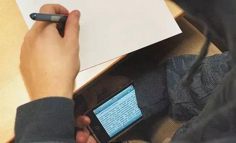ВПензенской области 2-х воспитанников удалили сЕГЭ пофизике зашпаргалки