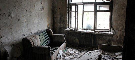 Пропавшие в Касторенском районе подростки прятались в заброшенном доме